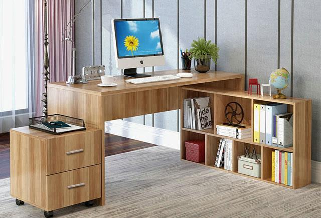 1米2办公桌价格及款式-1米2办公桌