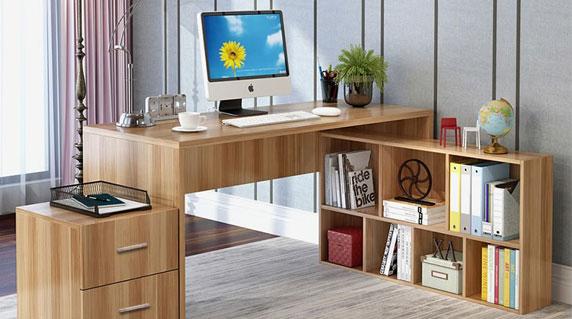 1米2办公桌设计