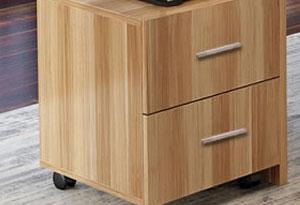 1米2办公桌桌角设计