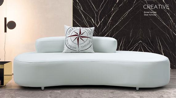 异形沙发设计