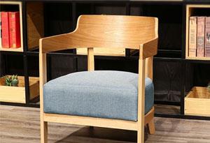 洽谈桌椅造型