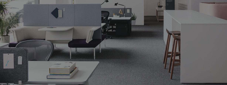 上海办公家具公司简介-上海品源办公家具