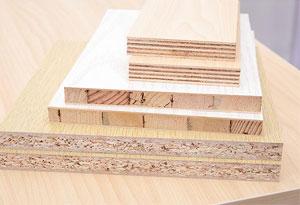 员工木质更衣柜层板材质