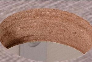 半环形办公桌密度板