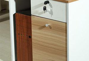 办公桌机箱设计