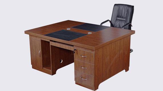 机关单位办公桌材质