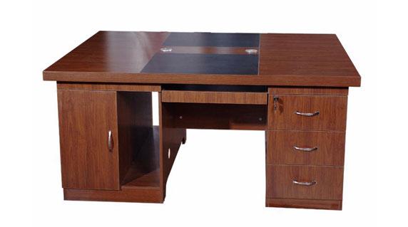 单位办公桌设计