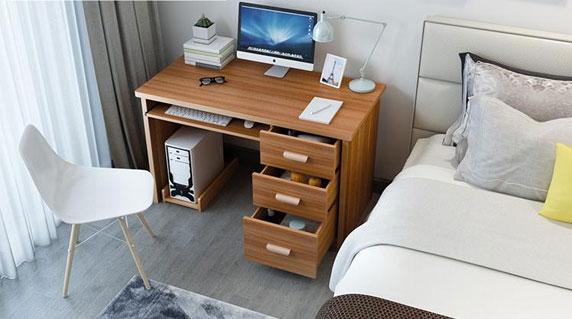 电脑桌办公桌设计