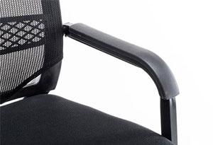 网椅防滑扶手