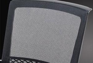 网椅网布材质