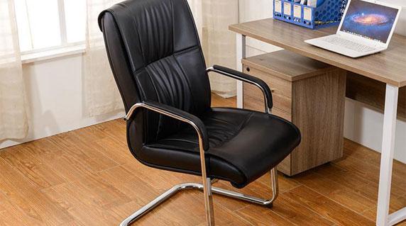 真皮会议椅设计