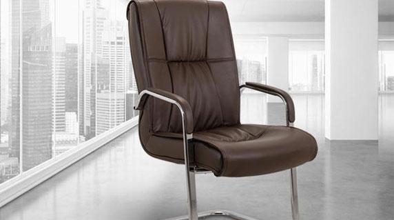 真皮会议椅功能
