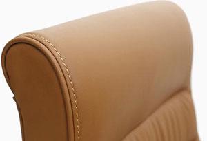 会议椅头枕设计