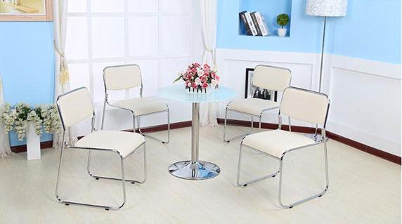 会议培训椅功能