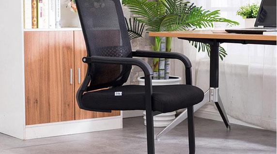 会议网椅设计