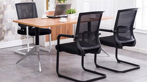 会议网椅功能