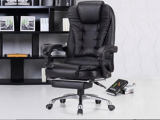 总经理座椅和会议椅的选择