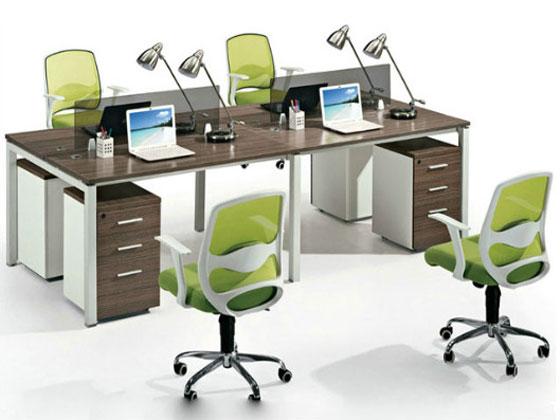 办公区( 50㎡ ) 方案设计