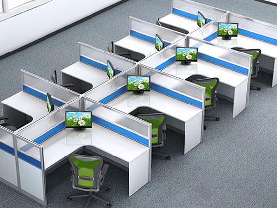 小型办公室家具设计方案以及具体尺寸