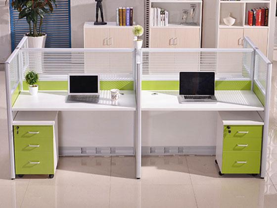 如何区分办公室桌椅是普通的还是高档的?