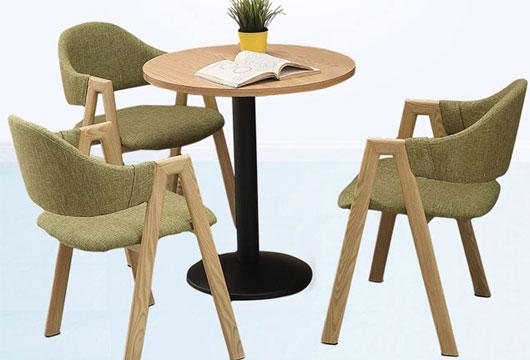 多功能休闲桌椅定制