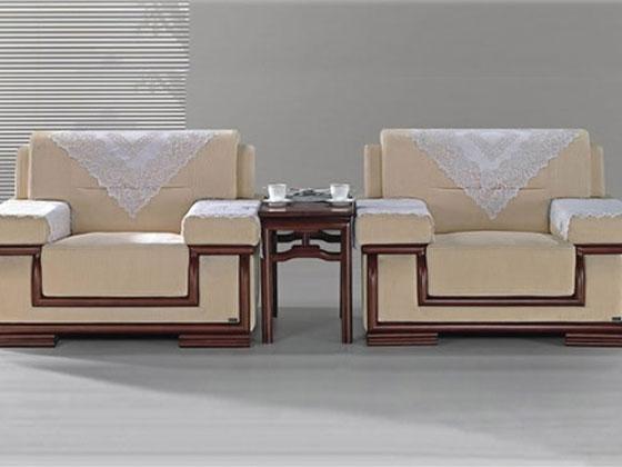 公司vip接待室办公室家具设计方案