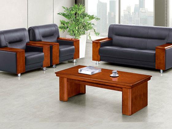 接待室办公家具配套设计方案