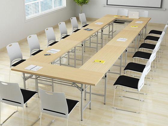 会议室空间座位尺寸