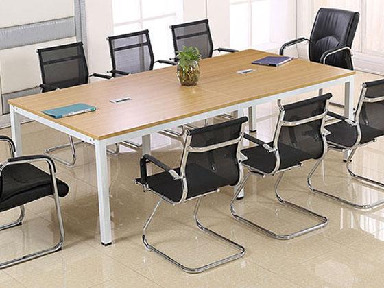 小型会议室办公家具配套设计方案