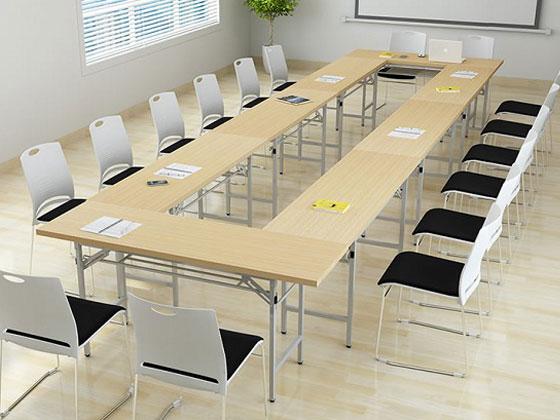 会议室家具及设备配置方案