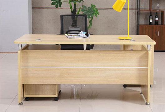 板式班台经理办公桌