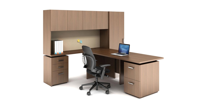 办公室隔间