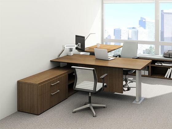 办公室老板桌