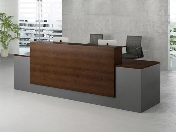 办公室前台