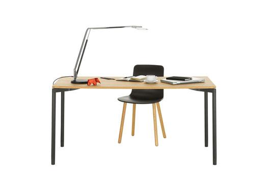 单人办公桌