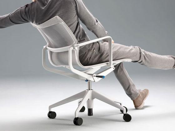 旋转办公椅子
