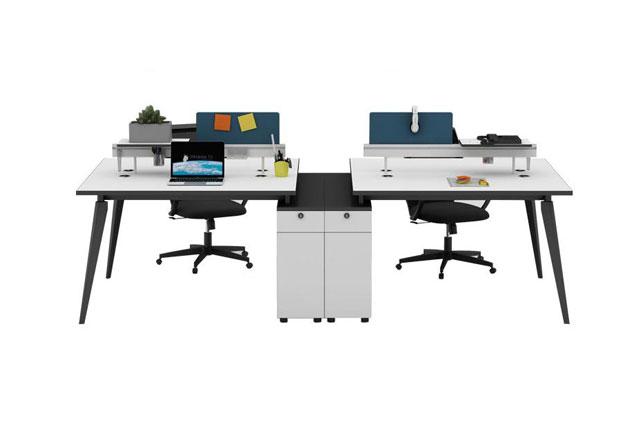办公室屏风桌椅-办公室屏风桌子-