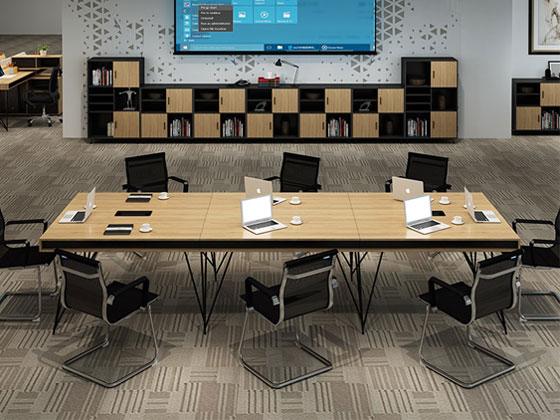 会议桌样式
