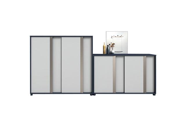 高低组合文件柜―办公室高低组合文件柜―办公室木质组合文件柜