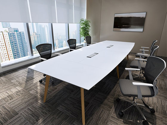 会议桌现样式
