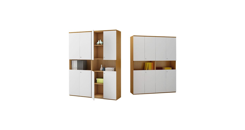 板式木质文件柜—办公室木质文件柜—木质办公用文件柜