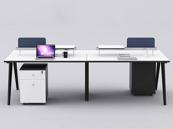办公桌二人组-二人组合办公桌-办