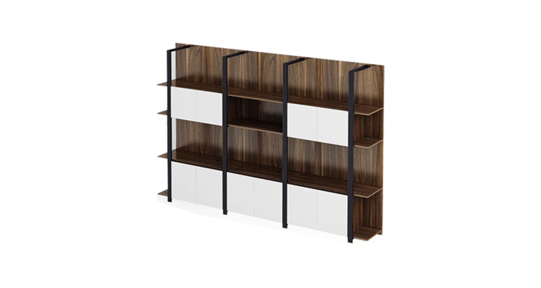 办公室置物架—隔板办公室置物架—隔板办公室置物架定制