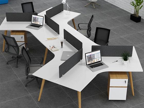 办公桌样式