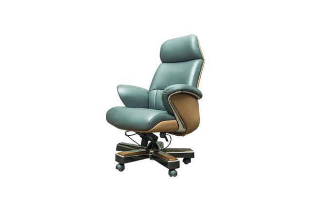 人体工程学老板椅