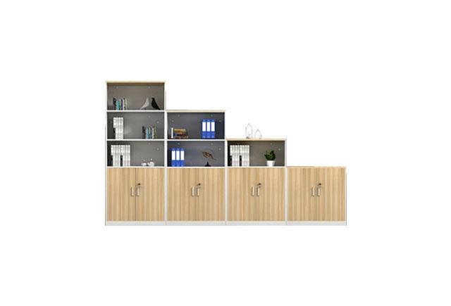 多层板式置物柜―层板式置物柜―
