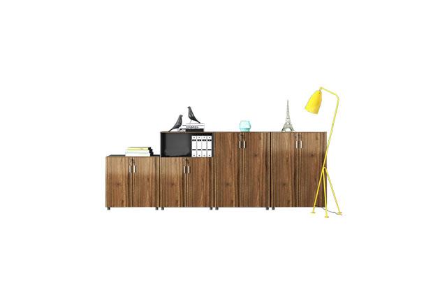 板式落地矮柜―办公室落地矮柜―