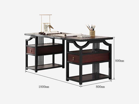 �k公桌尺寸�D