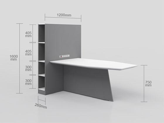 会议尺寸图