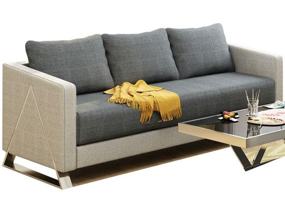 办公沙发样式